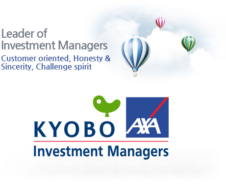 Leader of Investment Managers Customer oriented, Honesty & Sincerity, Challenge spirit